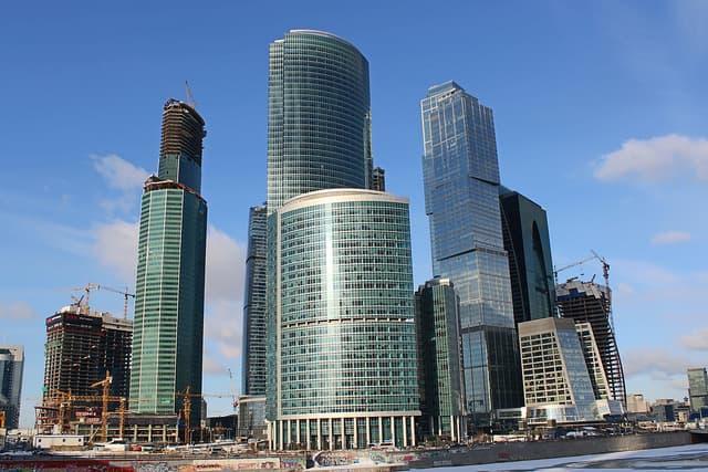 Планы развития района города