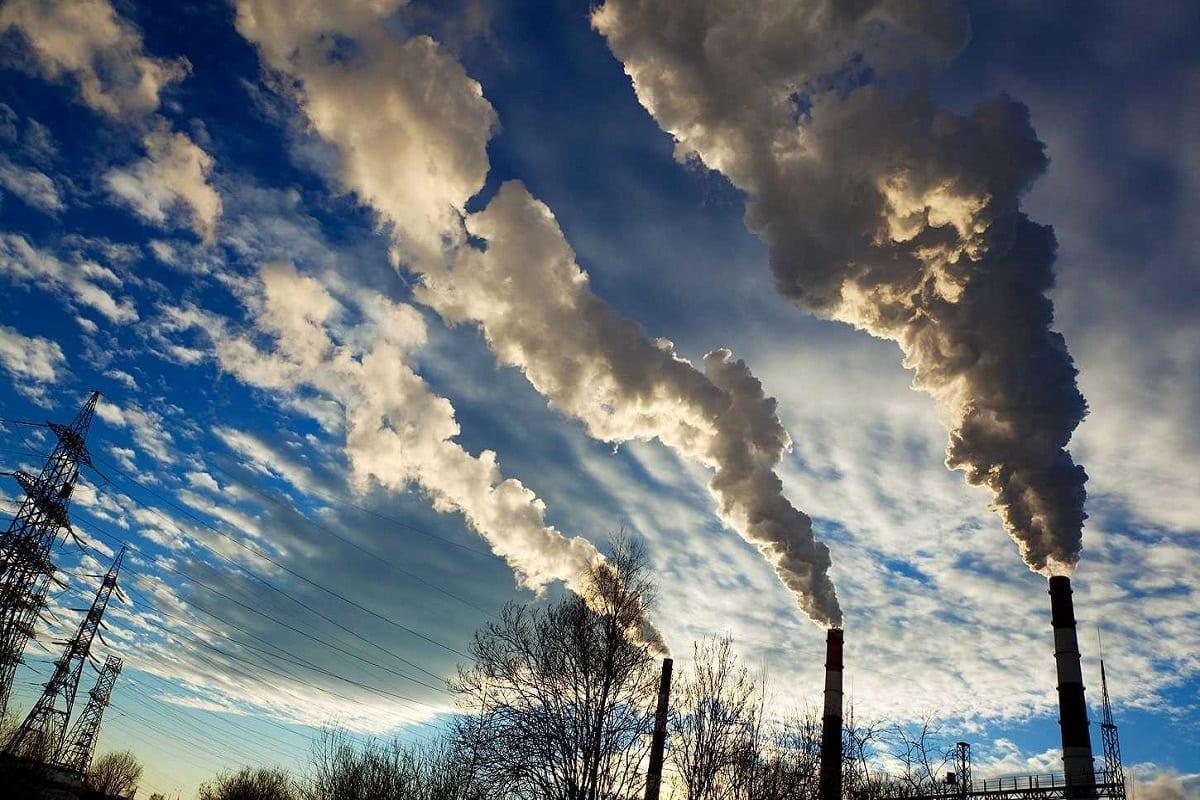 Как узнать качество воздуха и экологии в районе