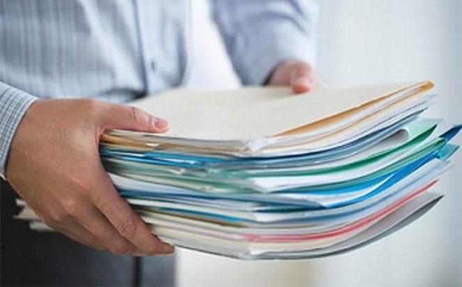 Документы для получения госпомощи молодым семьям