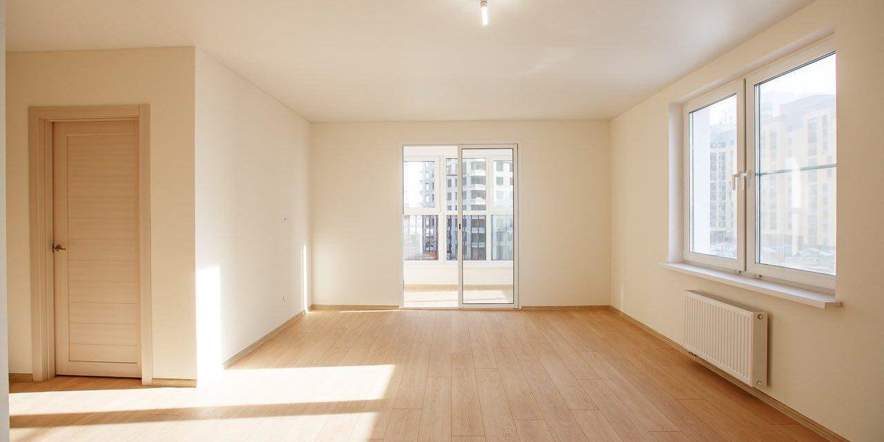 Отделка квартиры в новостройке: чистовая, предчистовая, черновая